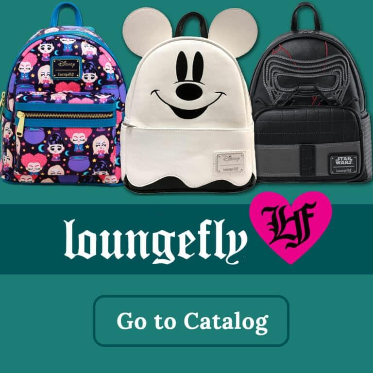 Loungefly Catalog