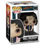 1000 Zombieland Bill Murray Funko Pop Funkoween Figure Box