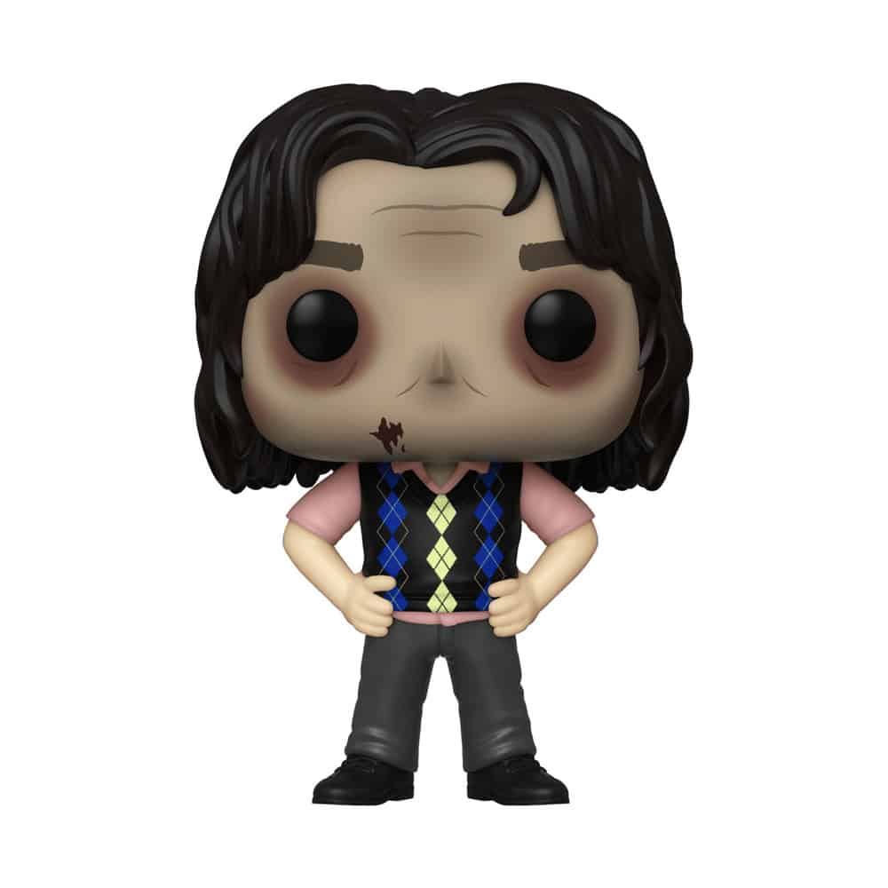 1000 Zombieland Bill Murray Funko Pop Funkoween Figure