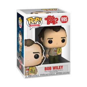 Funko Pop! Movies: What About Bob?