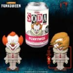 Funko Vinyl Soda - It Funkoween Funko Figures
