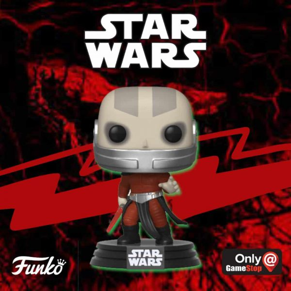 POP Star Wars Knights of the Old Republic Darth Malak