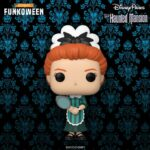 Pop! Disney Parks The Haunted Mansion Maid