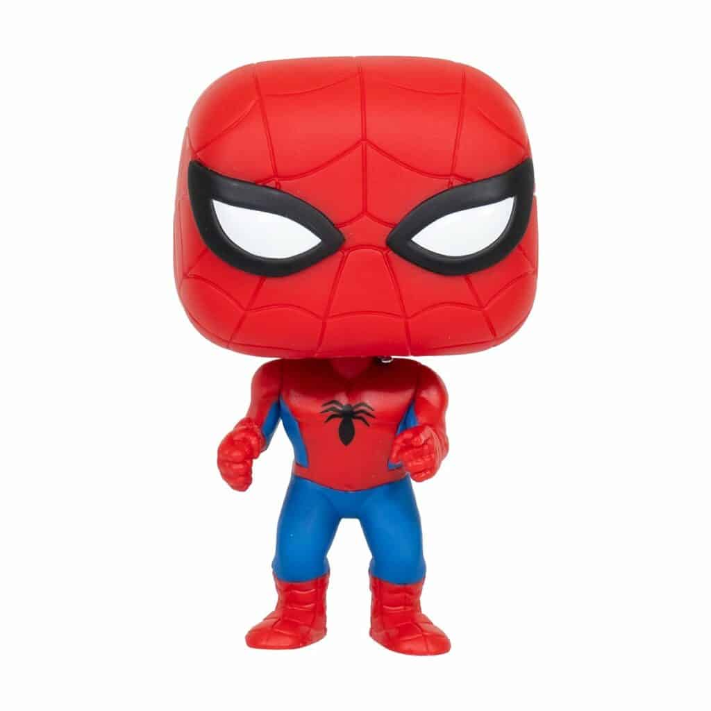 Spider-Man Imposter Pop! Vinyl Figure 2-Pack figure number two