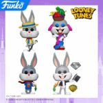 Funko Pop New York Toy Fair 2020 Reveals – Bugs Bunny