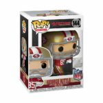 Funko Pop Sports NFL 49ers George Kittle Pop! Vinyl Figure Box