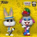 Pop! Animation Bugs Bunny 80th Anniversary Regular Figures