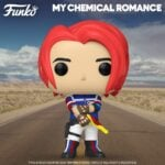 Pop! Rocks My Chemical Romance – Gerard Way (Hot Topic Exclusive)