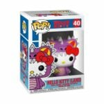 Pop Sanrio Hello Kitty x Kaiju Land Kaiju Funko Pop! Vinyl Figure Box