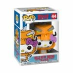 Pop Sanrio Hello Kitty x Kaiju Mecha Kaiju Funko Pop! Vinyl Figure Box