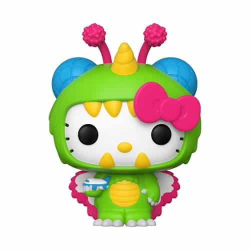Pop! Sanrio Hello Kitty x Kaiju Sky Kaiju Funko Pop! Vinyl Figure