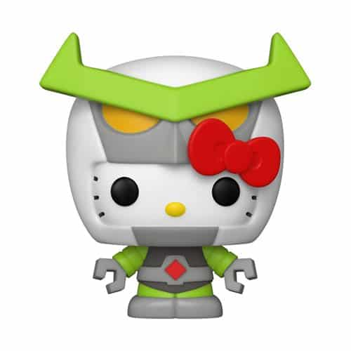 Pop Sanrio Hello Kitty x Kaiju Space Kaiju Funko Pop! Vinyl Figure