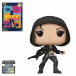 Funko Birds of Prey Birds of Prey Huntress Pop! & Card - EE Excl.