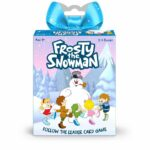 Funko Games: Frosty the Snowman Card Game - Christmas Holiday 2020