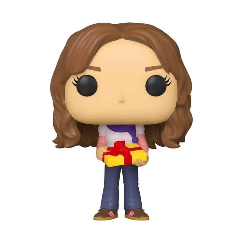 Funko POP! Harry Potter: Holiday - Hermione Granger Funko Pop! Vinyl Figure - Christmas Holiday 2020