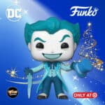 Funko POP! Heroes: DC Holiday - Jack Frost Joker Funko Pop! Vinyl Figure - Target Exclusive - Christmas Holiday 2020
