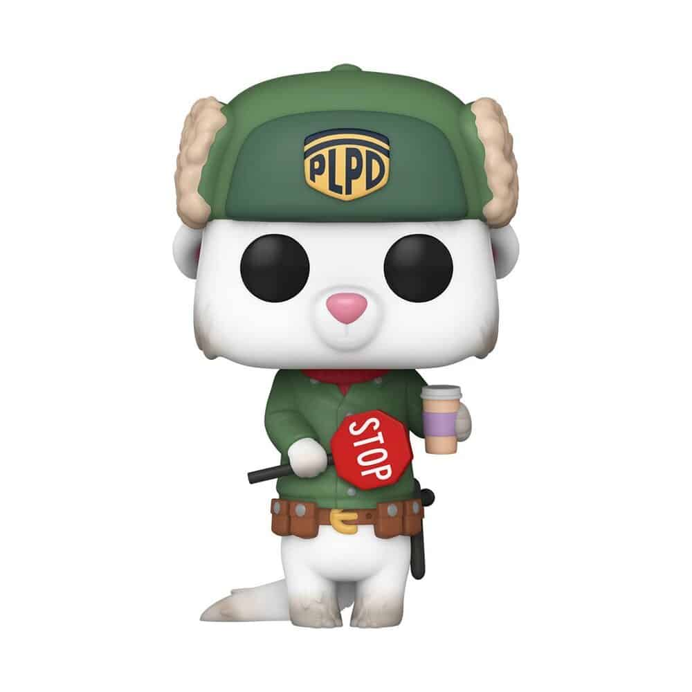 Funko Pop! Christmas:  Peppermint Lane - Harry Chitwood Funko Pop! Vinyl Figure - Christmas Holiday 2020