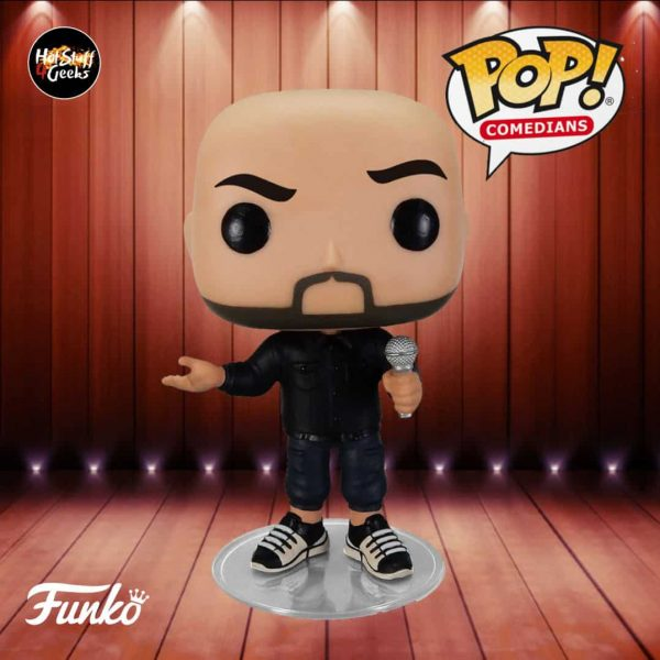 Funko Pop! Comedians Jo Koy Funko Pop! Vinyl Figure