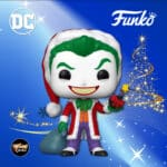 Funko Pop! Heroes: Dc Comics - Santa Joker Funko Pop! Vinyl Figure - DC Holiday 2020
