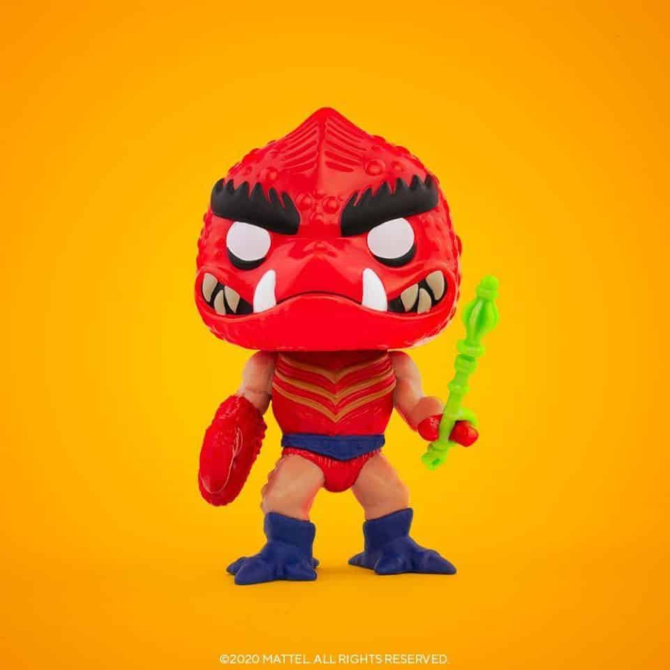 Funko Pop! Television – Masters of the Universe Clawful Funko Pop! Vinyl Figure – SDCC 2020 and Toy Tokyo Shared Exclusive