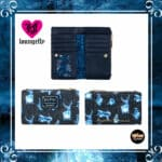 Loungefly Harry Potter: Expecto Patronus Flap Wallet by Loungefly