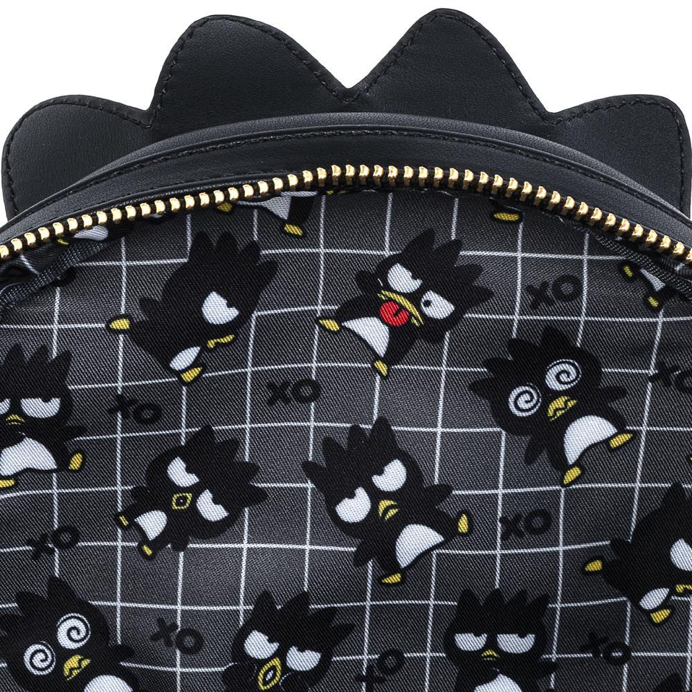 Loungefly Hello: Kitty Badtz-Maru Cosplay Mini Backpack by Loungefly