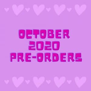 Loungefly october 2020 pre orders
