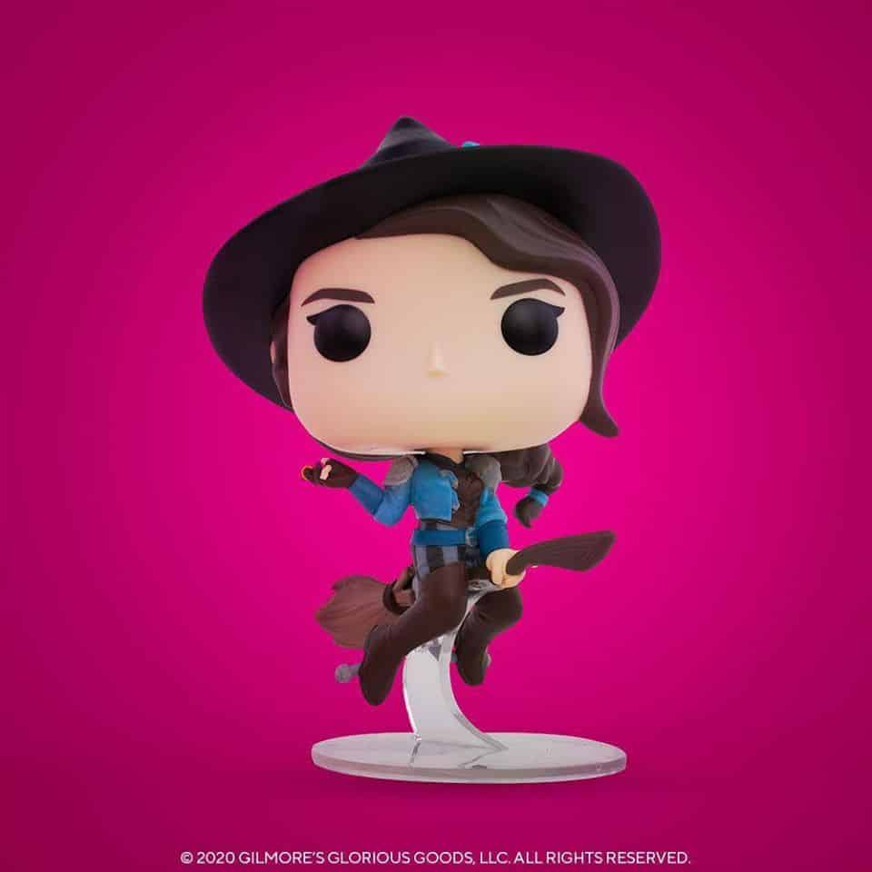 Pop! Games Critical Role - Vex'Ahlia Funko Pop! Vinyl Figure - SDCC 2020 and Best Buy Shared Exclusive