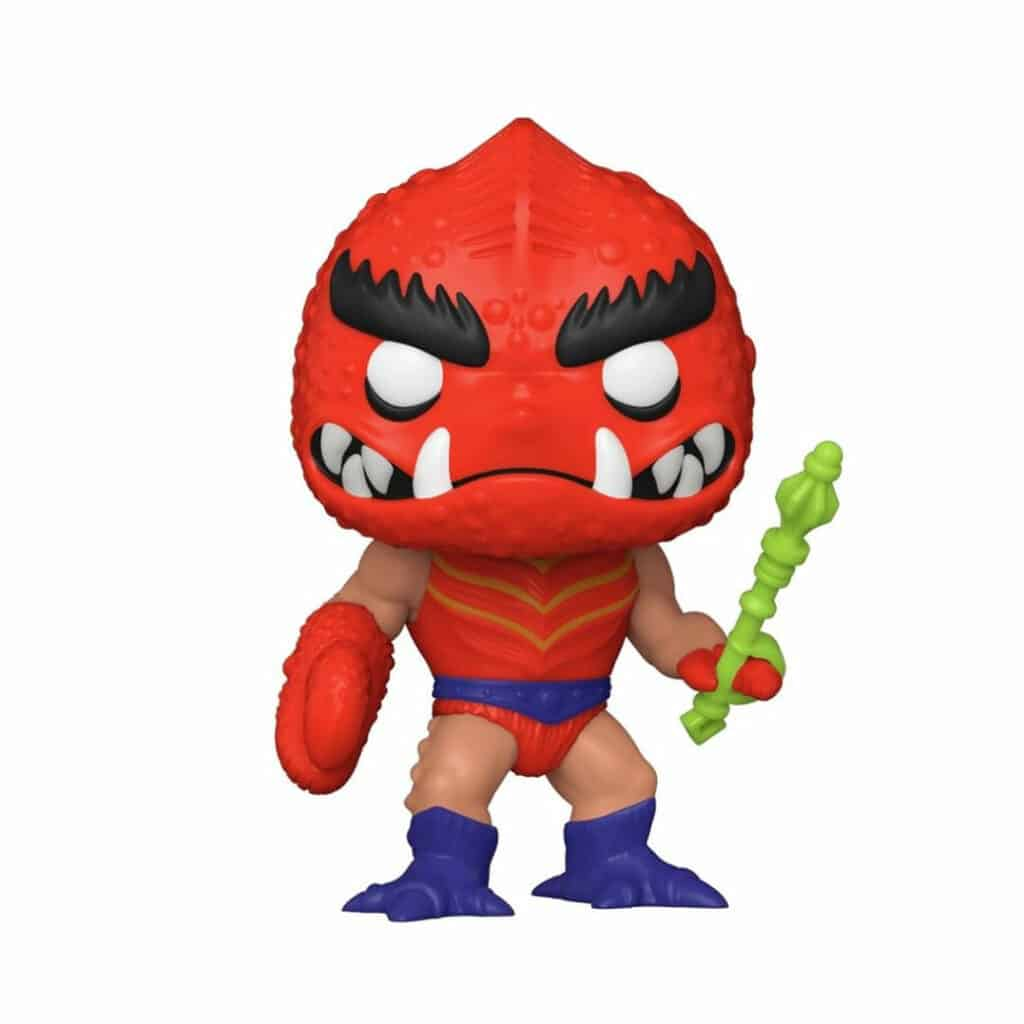 Funko Pop! Television – Masters of the Universe: Clawful Funko Pop! Vinyl Figure - SDCC 2020 and Toy Tokyo Shared Exclusive