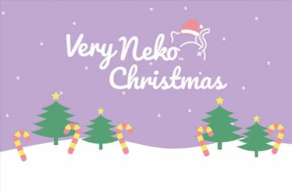 Very Neko Christmas