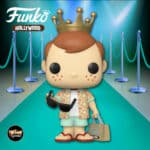 Funko POP! Funko Hollywood - Tourist Freddy Funko Pop! Vinyl Figure - Funko Hollywood Exclusive