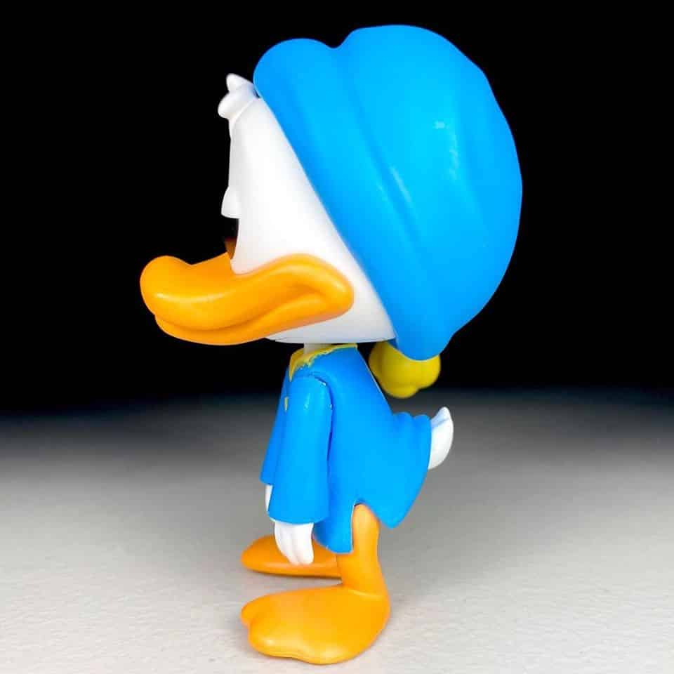 Funko Pop! Disney: Donald Duck - Donald Duck in Pajamas Funko Pop! Vinyl Figure - Funko HQ Exclusive
