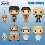 Funko POP! Movies Dumb and Dumber