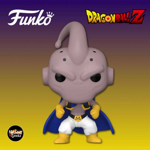 Funko Pop! Animation: Dragon Ball Z (DBZ) - Evil Buu Funko Pop! Vinyl Figure