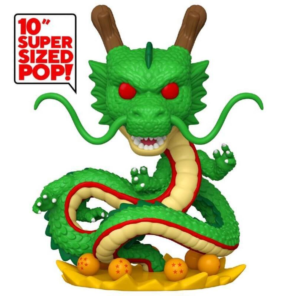 Funko Pop! Animation: Dragon Ball Z (DBZ) - Shenron Dragon 10-Inch Funko Pop! Vinyl Figure