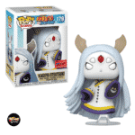 Funko Pop! Animation: Naruto- Kaguya Otsutsuki Funko Pop! Vinyl Figure - NYCC 2020 Exclusive