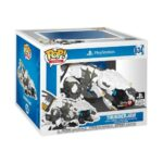 Funko Pop! Games: Horizon Zero Dawn - Super-Sized Thunderjaw Funko Pop! Vinyl Figure - GameStop