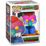 Funko Pop! Retro Toys: Hasbro - My Pet Monster Funko Pop! Vinyl Figure
