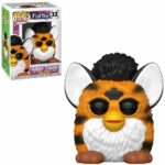 Funko Pop! Retro Toys: Hasbro - Tiger Furby Funko Pop! Vinyl Figure