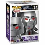 Funko Pop! Retro Toys: Transformers - Megatron Funko Pop! Vinyl Figure