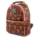 Loungefly Sanrio Hello Kitty Pumpkin Spice Convertible Mini-Backpack