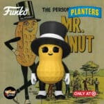 Funko POP! Ad Icons: Planters - Baby Peanut Funko Pop! Vinyl Figure - Target Exclusive