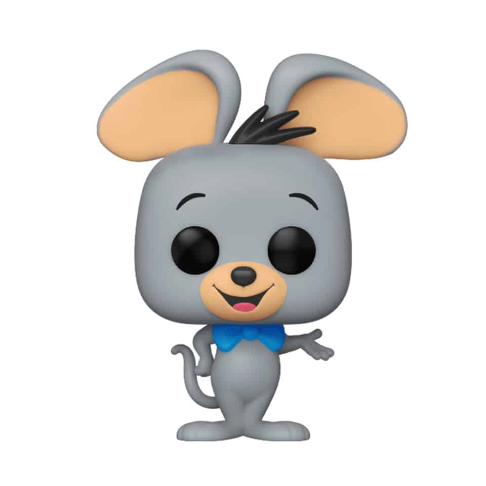 Funko Pop! Animation: Hanna Barbera Huckleberry Hound - Pixie Funko Pop! Vinyl Figure - Funko Shop and NYCC 2020 Shared Exclusive