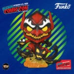 Funko Pop! Marvel: Red Goblin Funko Pop! Vinyl Figure - Hot Topic and NYCC 2020 Shared Exclusive