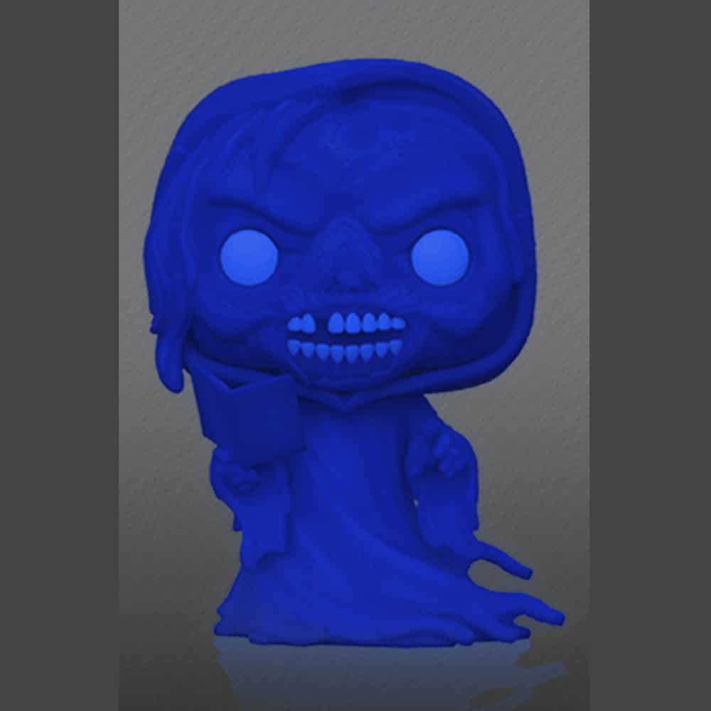 Funko Pop! Television: Creepshow - The Creep Glow In The Dark (GITD) Funko Pop! Vinyl Figure - Walmart Exclusive