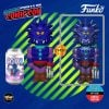 Funko Vinyl Soda: Masters of the Universe – Spikor With Metallic Chase Variant Vinyl Soda Figure - Toy Tokyo and NYCC 2020 Shared Exclusive