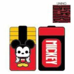 Loungefly Disney Mickey Mouse Pop! by Loungefly Cardholder by Loungefly