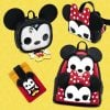 Loungefly Disney Mickey and Minnie Mouse