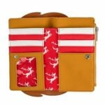 Loungefly Dr. Seuss Max Flap Wallet