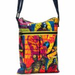 Loungefly Universal Monsters Passport Bag - Entertainment Earth Exclusive
